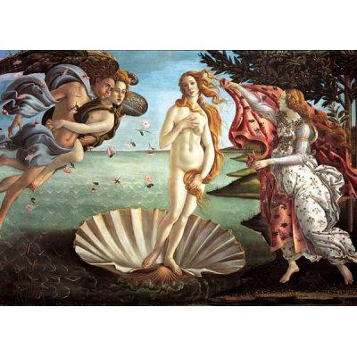 Puzzle Ravensburger-15769 Geburt der Venus