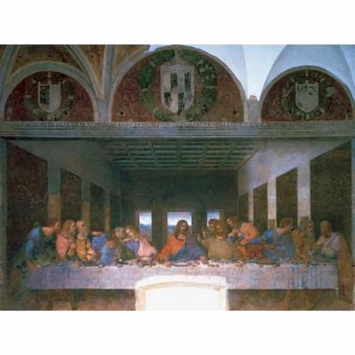 Puzzle Ravensburger-15776 Das letzte Abendmahl