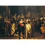 Puzzle  Ravensburger-16205 Die Nachtwache