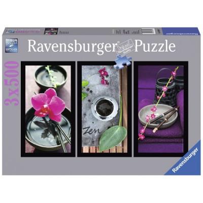 Puzzle Ravensburger-16289 Zen