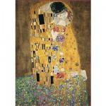 Puzzle  Ravensburger-16290 Klimt: Der Kuss