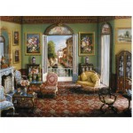 Puzzle  Ravensburger-16689 Room with a View