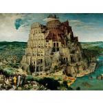 Puzzle  Ravensburger-17423 Turmbau zu Babel
