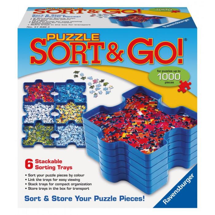 Puzzle Sort & Go!
