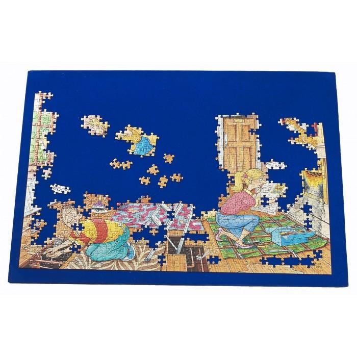 Puzzle Gefährte
