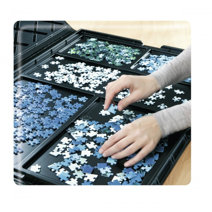 Puzzle-Mappe 300 - 1000 Teile