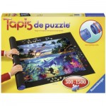 Ravensburger-17972 Puzzle-Teppich - Roll your Puzzle! XXL 300 - 1500 Teile