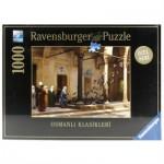 Puzzle  Ravensburger-19026 Yeni Osmanli Klasikleri: Harem