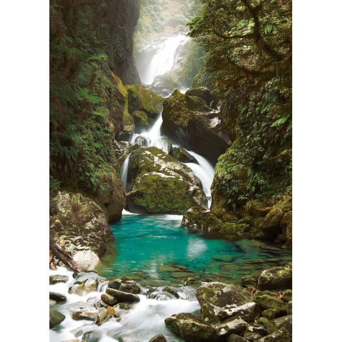 Mackay Falls, Neuseeland