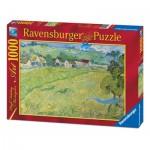 Puzzle  Ravensburger-19221 Vincent Van Gogh: Vessenots