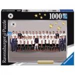 Puzzle  Ravensburger-19639 Europameisterschaft 2016
