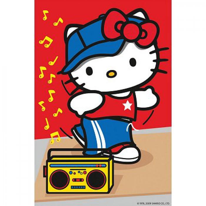 Hello Kitty: Musik