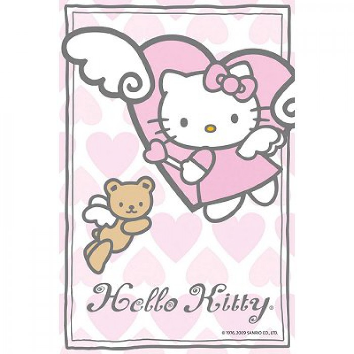 Hello Kitty: Kleiner Engel