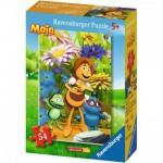 Puzzle  Ravensburger-73296-09467-08 Biene Maja