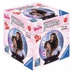 Ravensburger-79784-11918-02 3D Puzzle - Chica Vampiro
