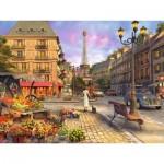 Puzzle   Vintage Paris