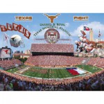 Puzzle  White-Mountain-24993 Texas Longhorns