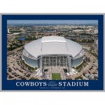 Puzzle  White-Mountain-660 Dallas Cowboys Stadion