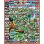 Puzzle  White-Mountain-970 Mount Washington Valley