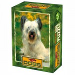 DToys-50199-DG02 Mini Puzzle - Ich warte auf euch !