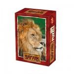 DToys-60556-SF01 Mini Puzzle - Königliche Ruhe