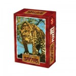 DToys-60556-SF03 Mini Puzzle - Auf dem Sprung