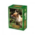 DToys-60556-ZO06 Mini Puzzle - Überraschung