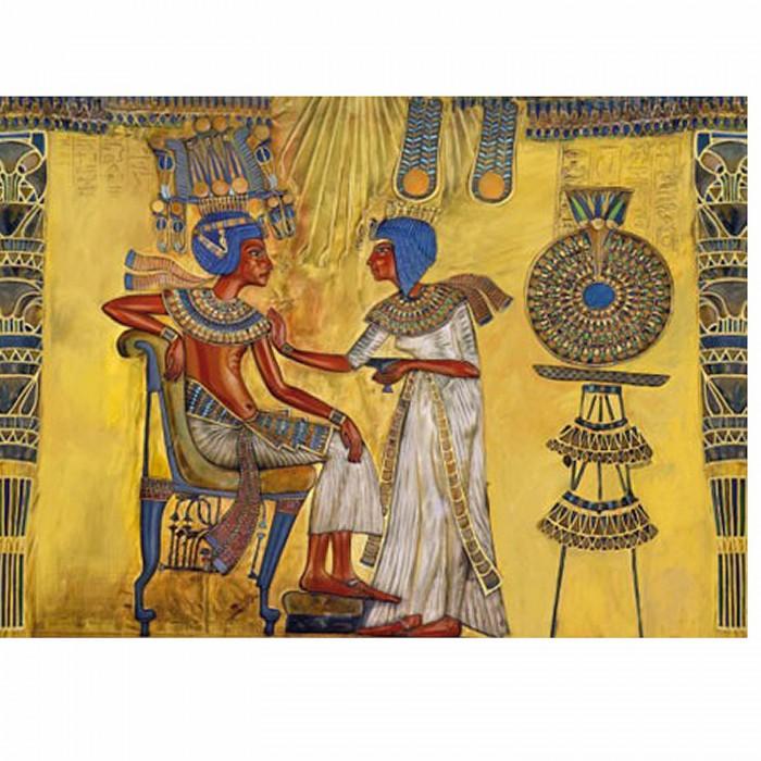 Antikes Ägypten: Fresken