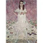 Puzzle  Dtoys-66923-KL-07 Gustav Klimt: Mäda Primavesi, 1912