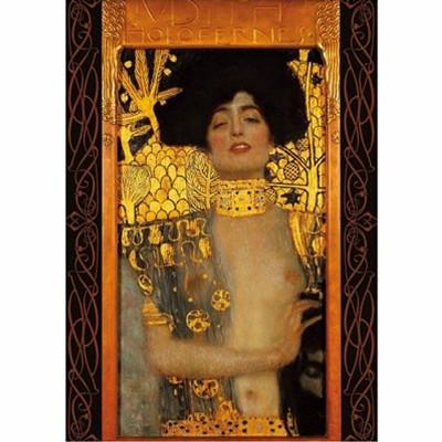 Puzzle DToys-66923-KL02 Gustav Klimt: Judith