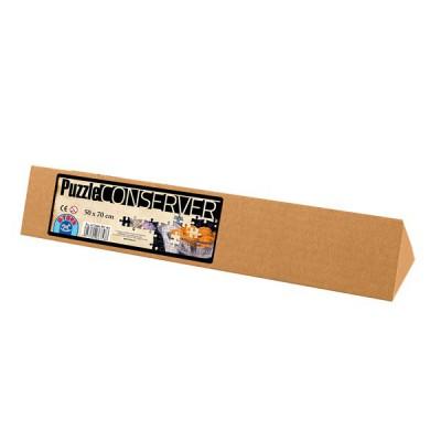 DToys-67586 Puzzle-Klebefolie für 1000 Teile