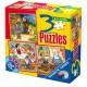 Puzzle 6,9 und 16 Teile: Pinocchio, Hänsel und Gretel, Schneewittchen