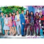Puzzle  Clementoni-07327 Disney Descendants