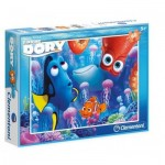Puzzle  Clementoni-08421 Finding Dory
