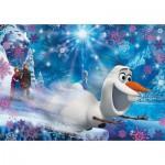 Puzzle  Clementoni-20603 Frozen - Die Eiskönigin