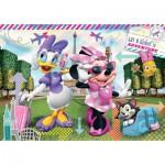 Puzzle  Clementoni-20701 Minnie