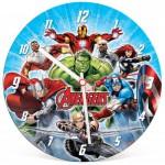 Puzzle  Clementoni-23023 Avengers