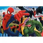 Clementoni-23684 XXL Puzzle - Spiderman