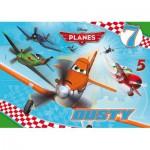 Puzzle  Clementoni-24443 XXL Teile - Planes 2