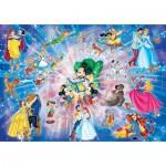 Puzzle  Clementoni-26407 XXL Teile - Disney