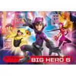 Puzzle  Clementoni-26926 Big Hero