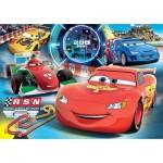 Puzzle  Clementoni-26939 Cars