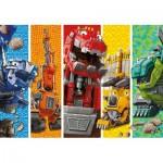 Puzzle  Clementoni-27971 DreamWorks - Dinotrux