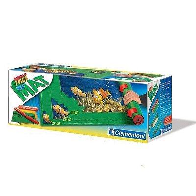 Clementoni-30297 Puzzle Matte Universal