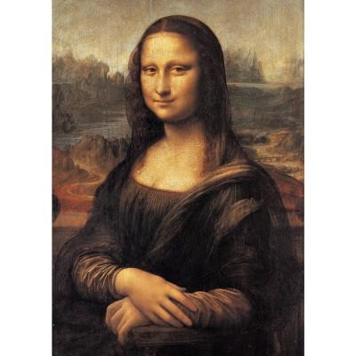 Puzzle Clementoni-30363 Mona Lisa