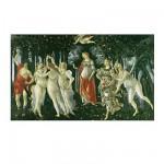 Puzzle  Clementoni-31429 Botticelli: La Primavera