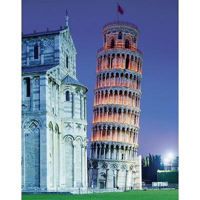 Puzzle Clementoni-31485 Pisa