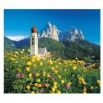 Puzzle  Clementoni-31997 Tirol, Österreich