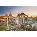 Puzzle  Clementoni-32549 Forum Romanum