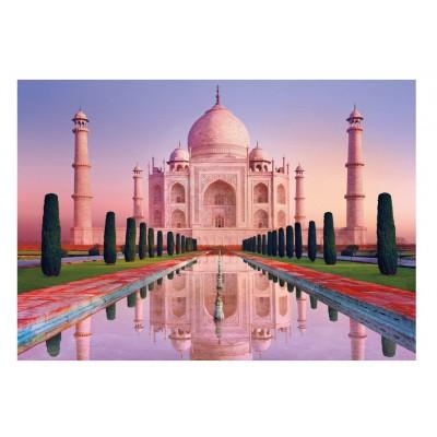 Puzzle Clementoni-39294 Taj Mahal